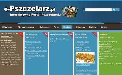 Interaktywny Portal Pszczelarski
